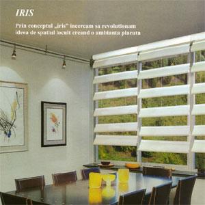 Sistem Iris