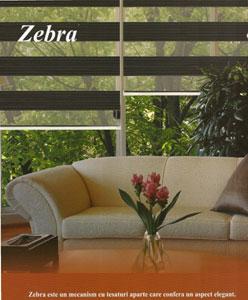 Sistem Zebra